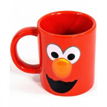 Sesamstraße - Elmo - Tasse
