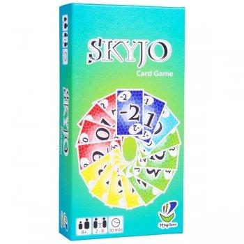 SKYJO - Kartenspiel