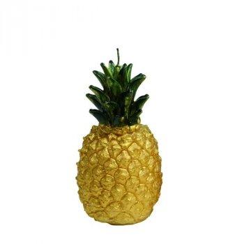 Kerze - Ananas