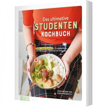 Das ultimative Studenten Kochbuch