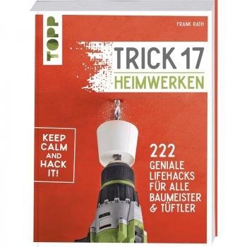 Trick 17 - Heimwerken - Buch
