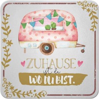 My beautytree - Zuhause - Untersetzer