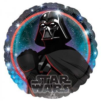 Folienballon - Star Wars - Darth Vader