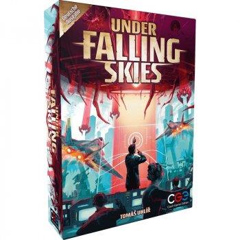 Under Falling Skies - Spiel