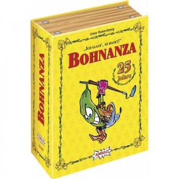 Bohnanza - 25 Jahre Edition - Kartenspiel