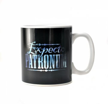 Harry Potter Expecto Patronum Becher