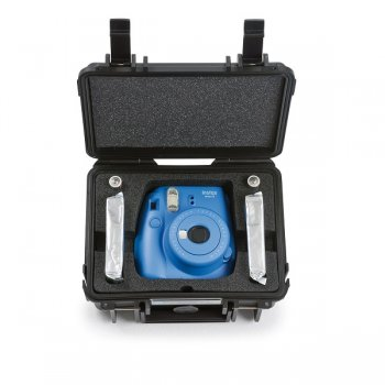 outdoor.cases Type 500 instax mini Kamerakoffer frontal