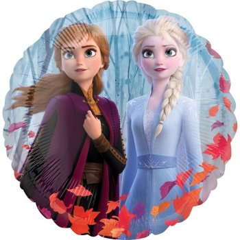 Folienballon - Frozen 2