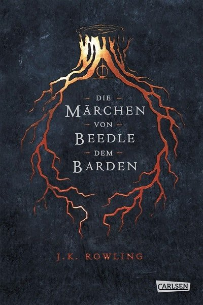 Harry Potter Märchen Beedle der Barde