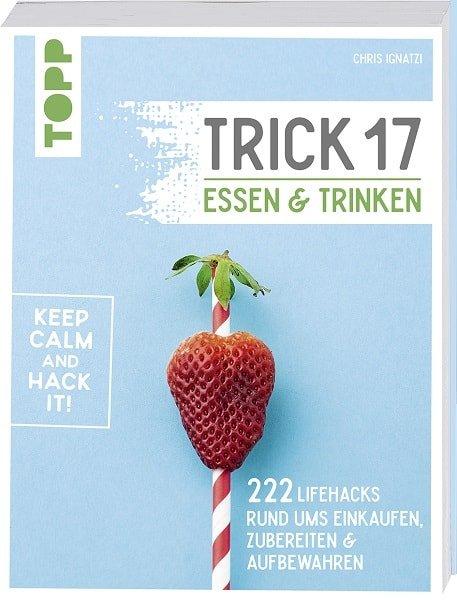 Trick 17 - Essen & Trinken - Buch